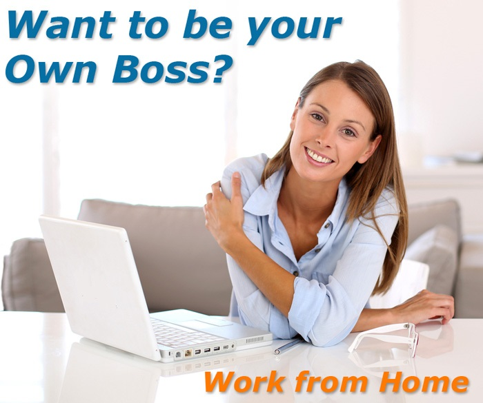 be-your-own-boss